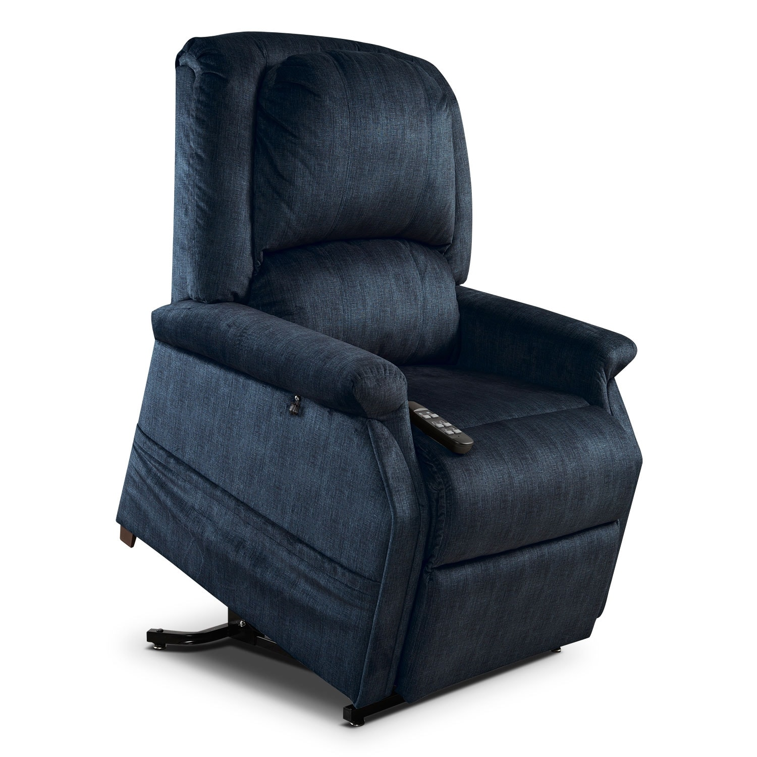 Living Room Furniture - Manny Lift Chair