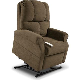Tillie Lift Chair - Godiva