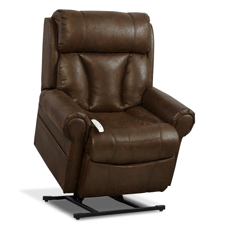 Living Room Furniture - Ernie Lift Chair
