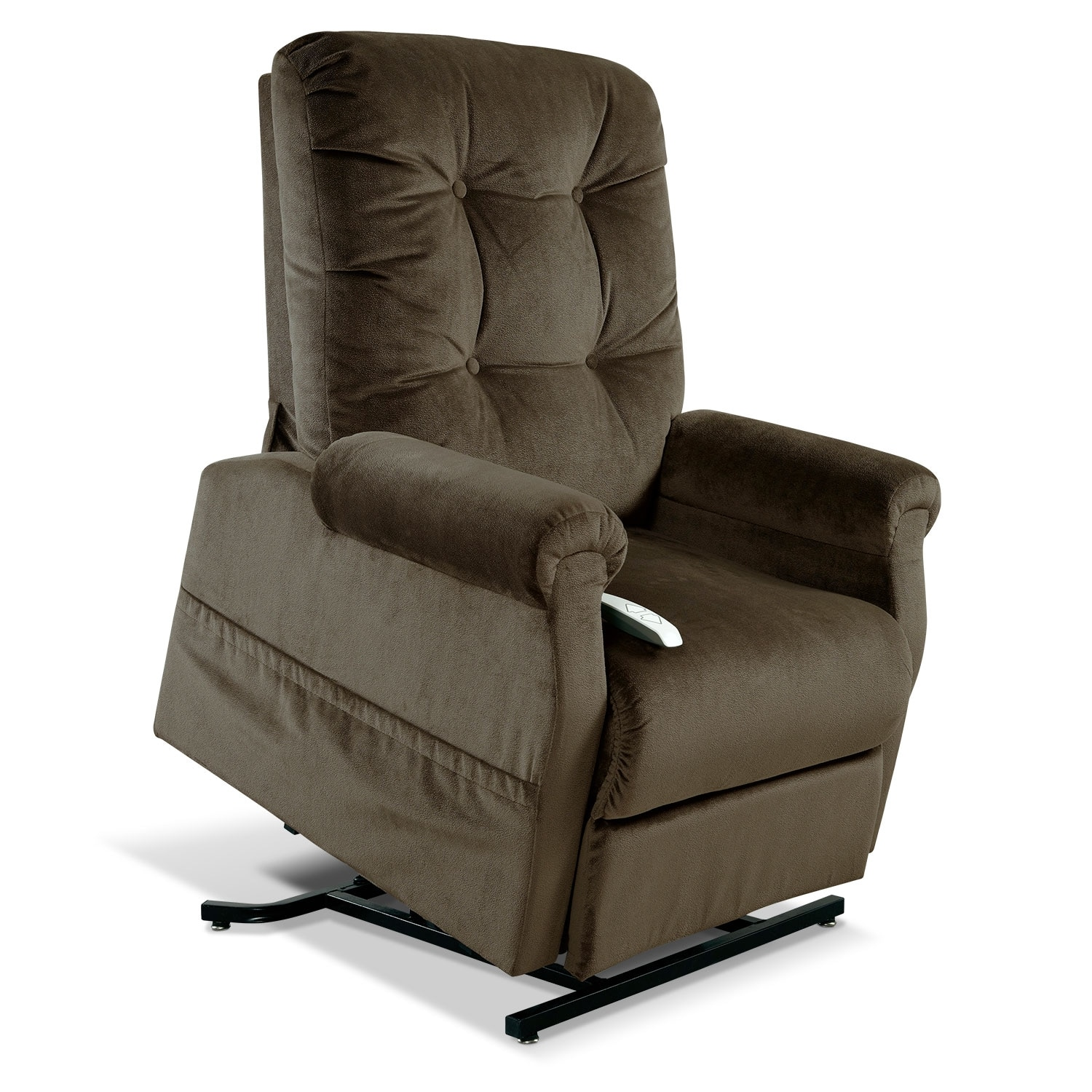 Living Room Furniture - Elmer Lift Chair