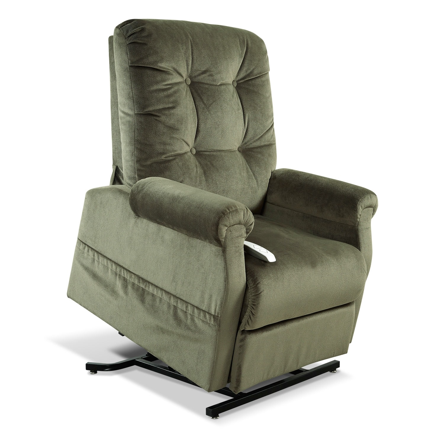 Elmer Lift Chair - Hunter