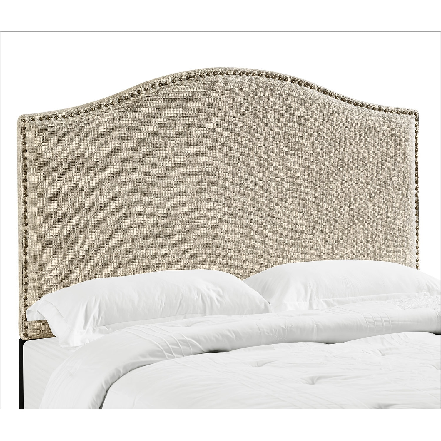 Bedroom Furniture - Wyatt Full/Queen Headboard