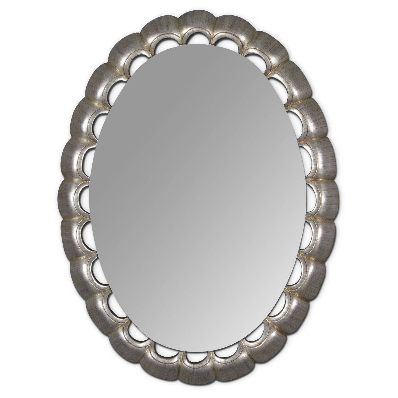 Home Accessories - Olivia Mirror