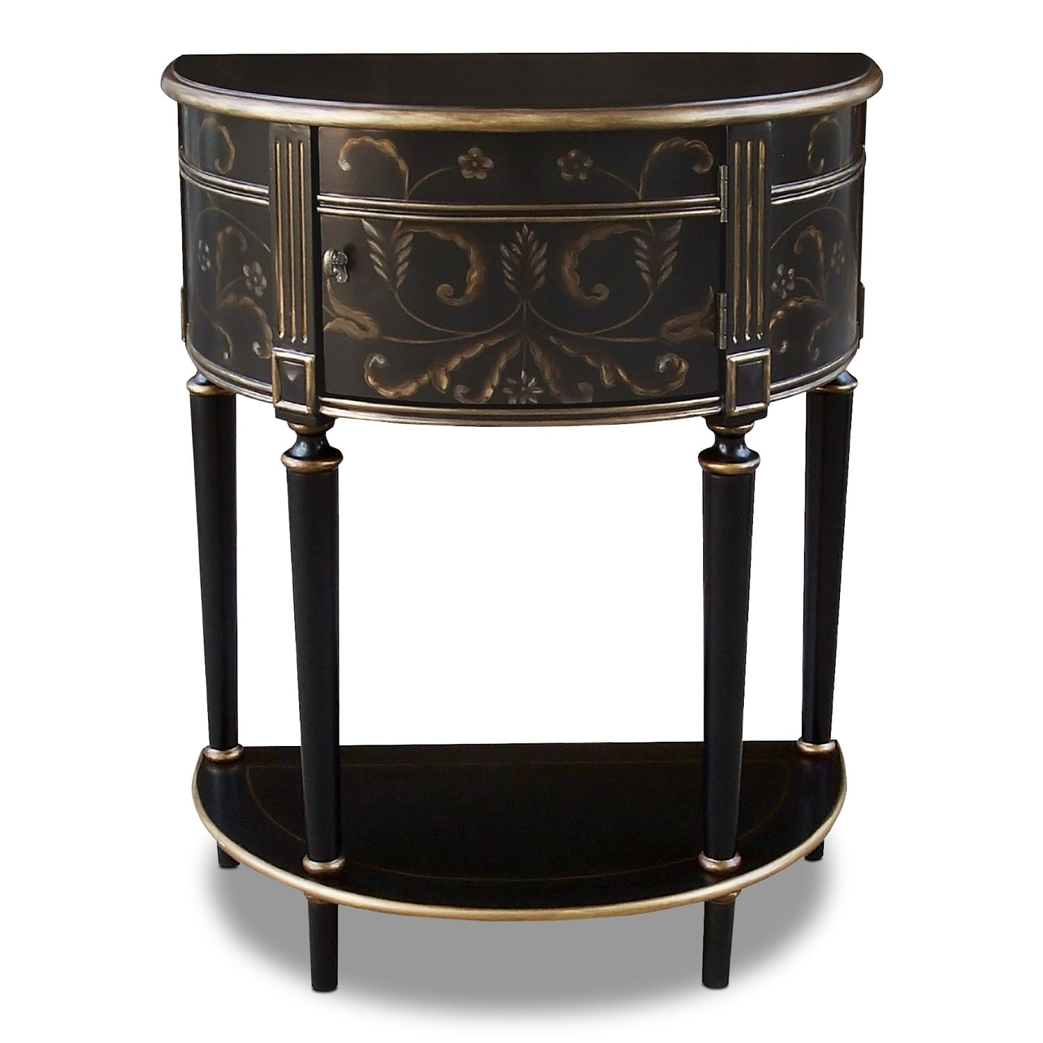 Belmont Accent Table