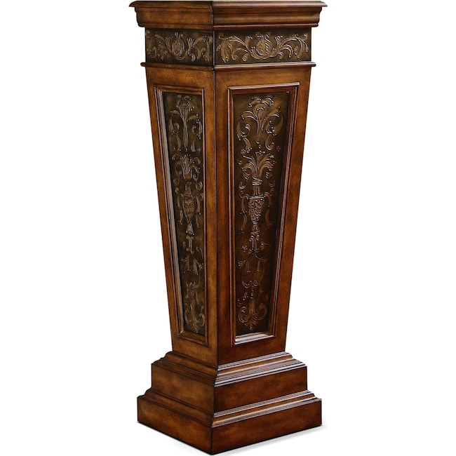 Accent and Occasional Furniture - Standaway Accent Pedestal