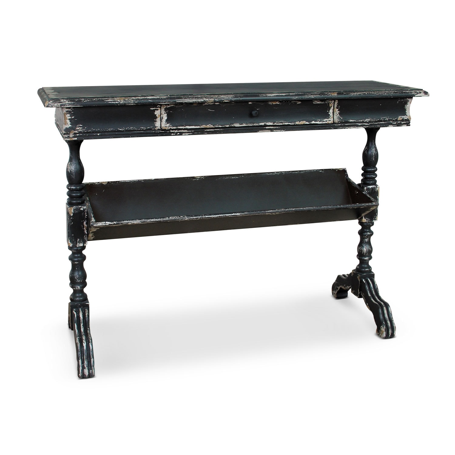 Ebenezer Console Table
