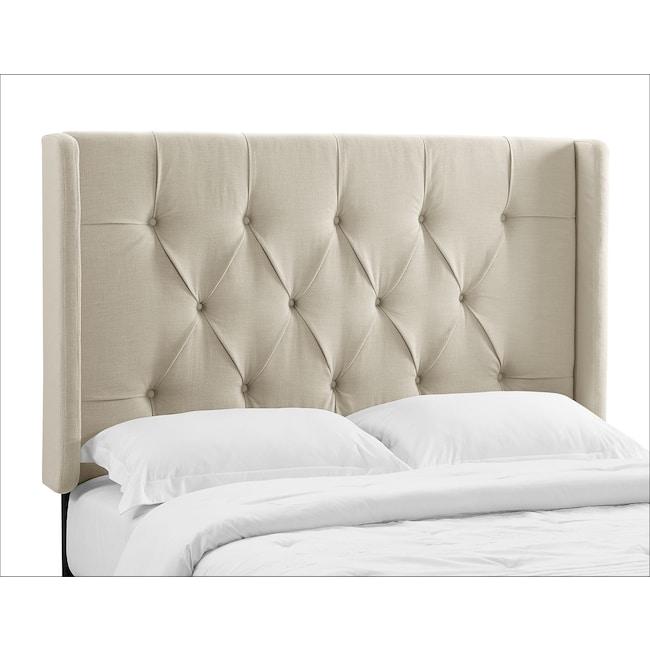 Bedroom Furniture - Winston Headboard