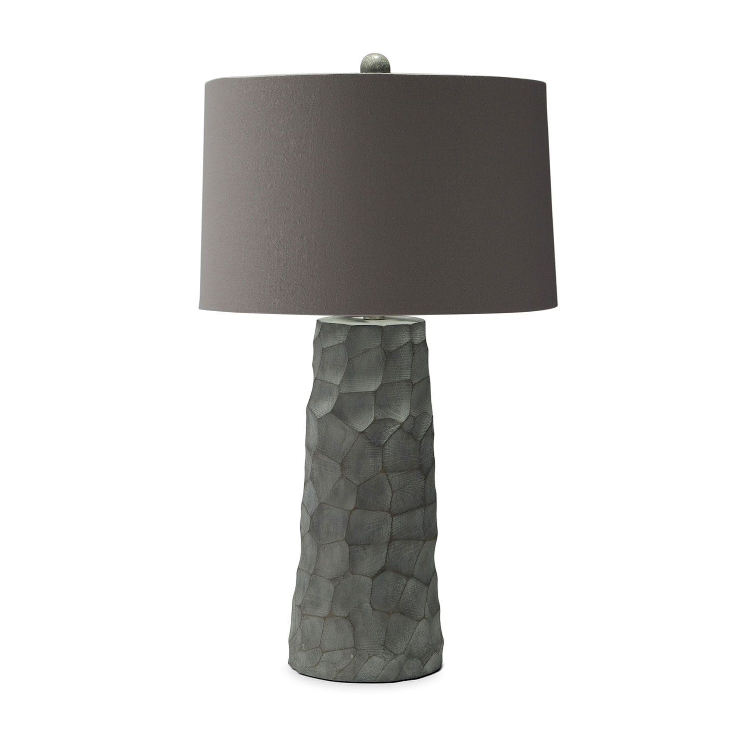 Home Accessories - Thumbprint Table Lamp