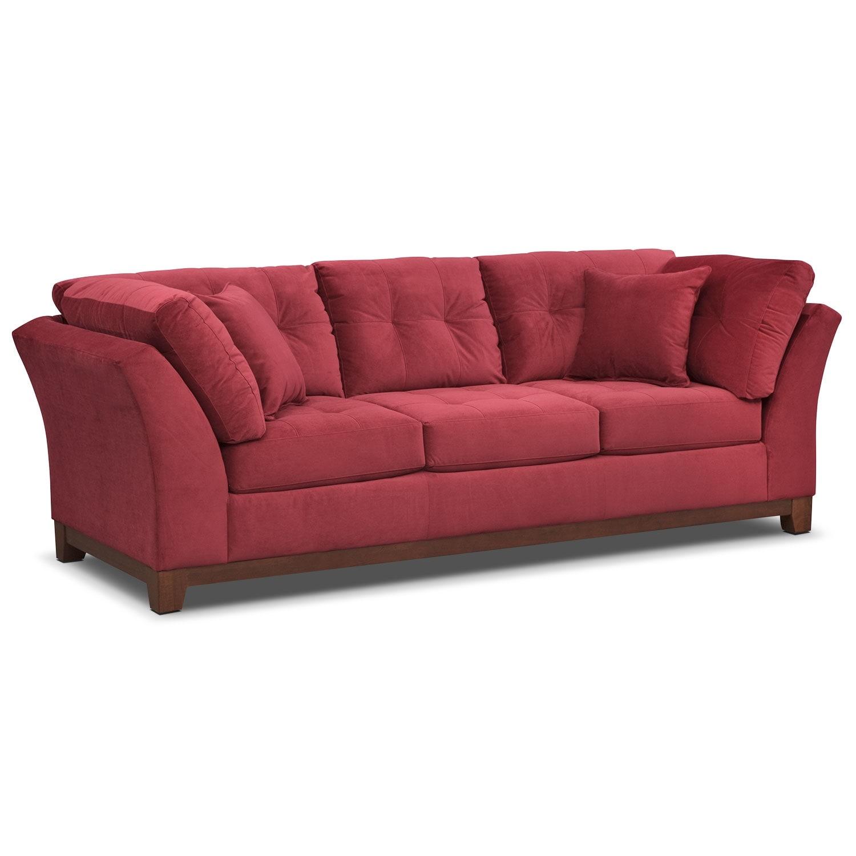 Solace Poppy Sofa