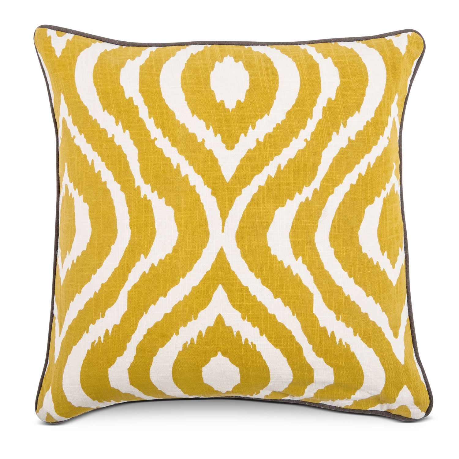 Accent and Occasional Furniture - Wilton Decorative Pillow