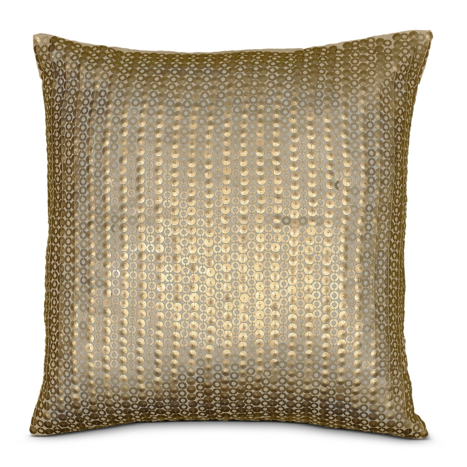 Accent and Occasional Furniture - Coco Decorative Pillow