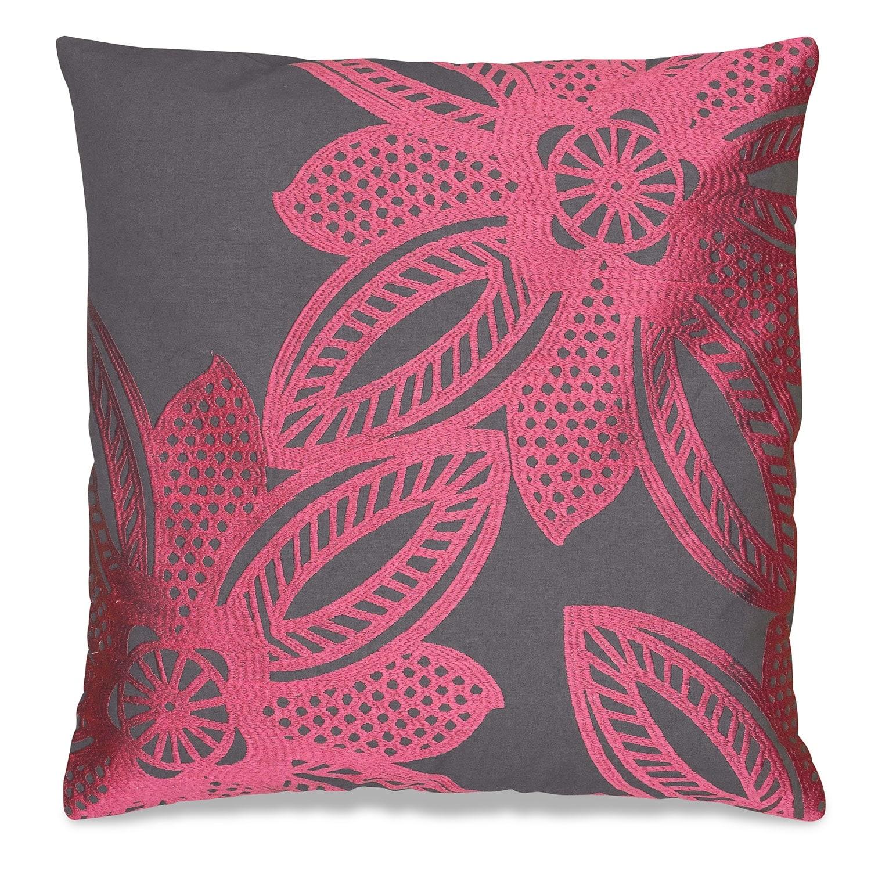 Janey Decorative Pillow
