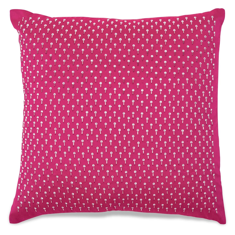 Duchess Decorative Pillow