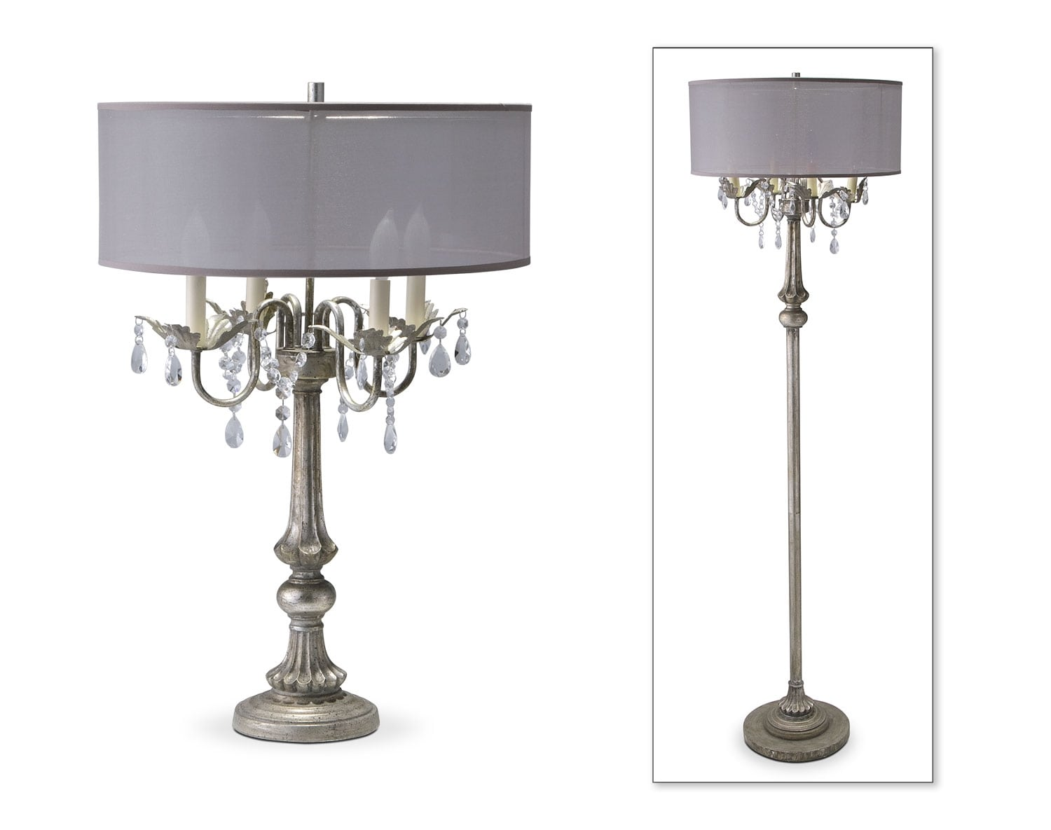The Chandelier Collection