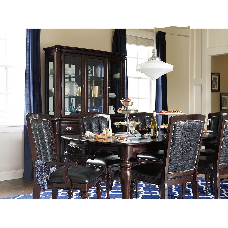 Furniture City Dining Room Suites: Esquire 7 Pc. Dining Room