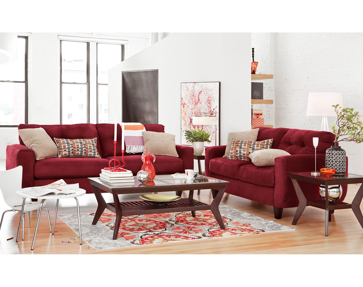 Living Room Collections Value City Furniture