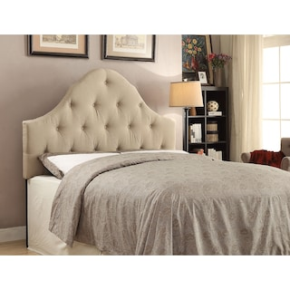 Brittany Full/Queen Upholstered Headboard