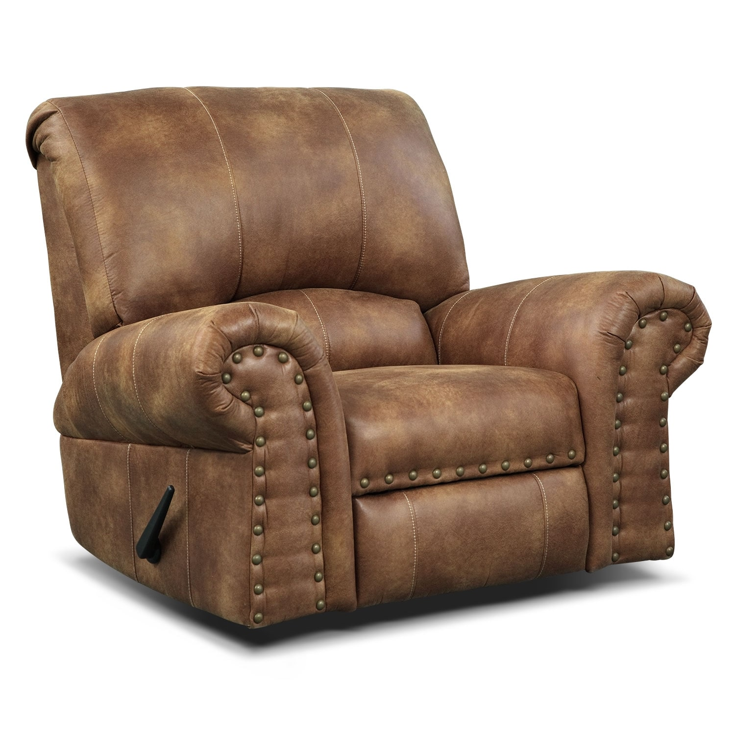[Burlington Recliner]