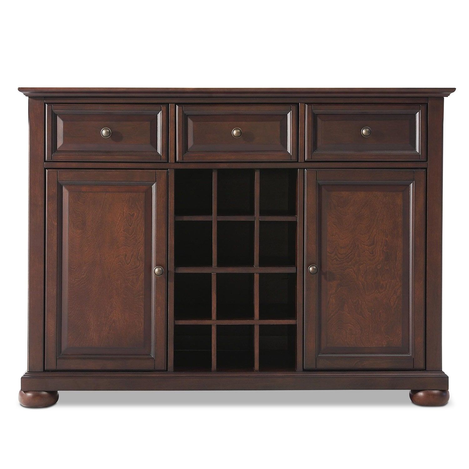 Accent and Occasional Furniture - Ari Sideboard