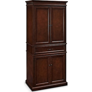 dining room storage cabinets | value city furniture