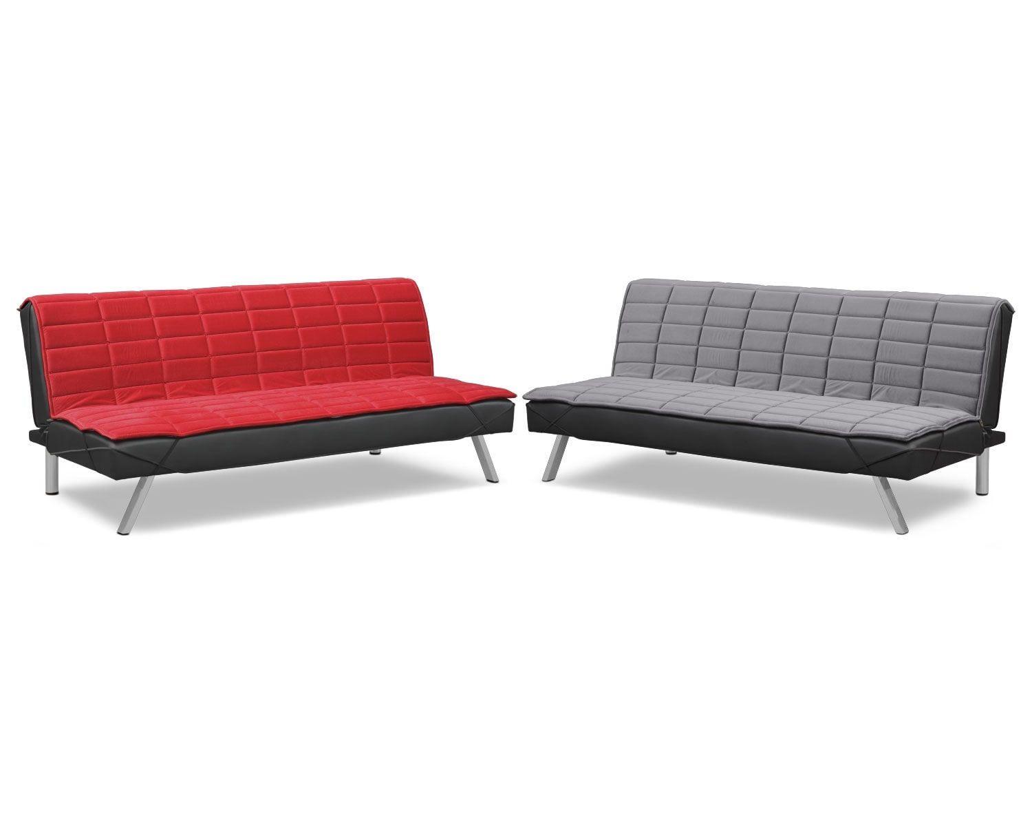 The Lotus Futon Sofa Bed Collection