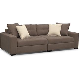 Venti Modular 2-Piece Sofa