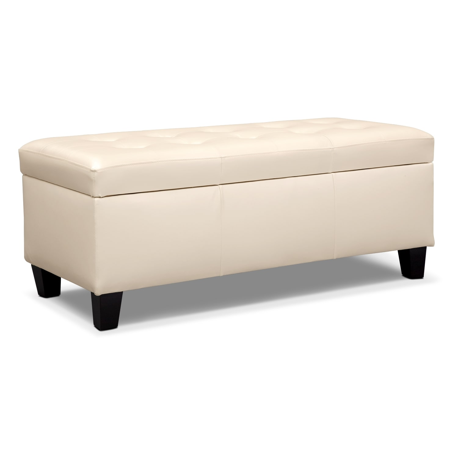 Kids Furniture - Valerie Pearl Storage Bench