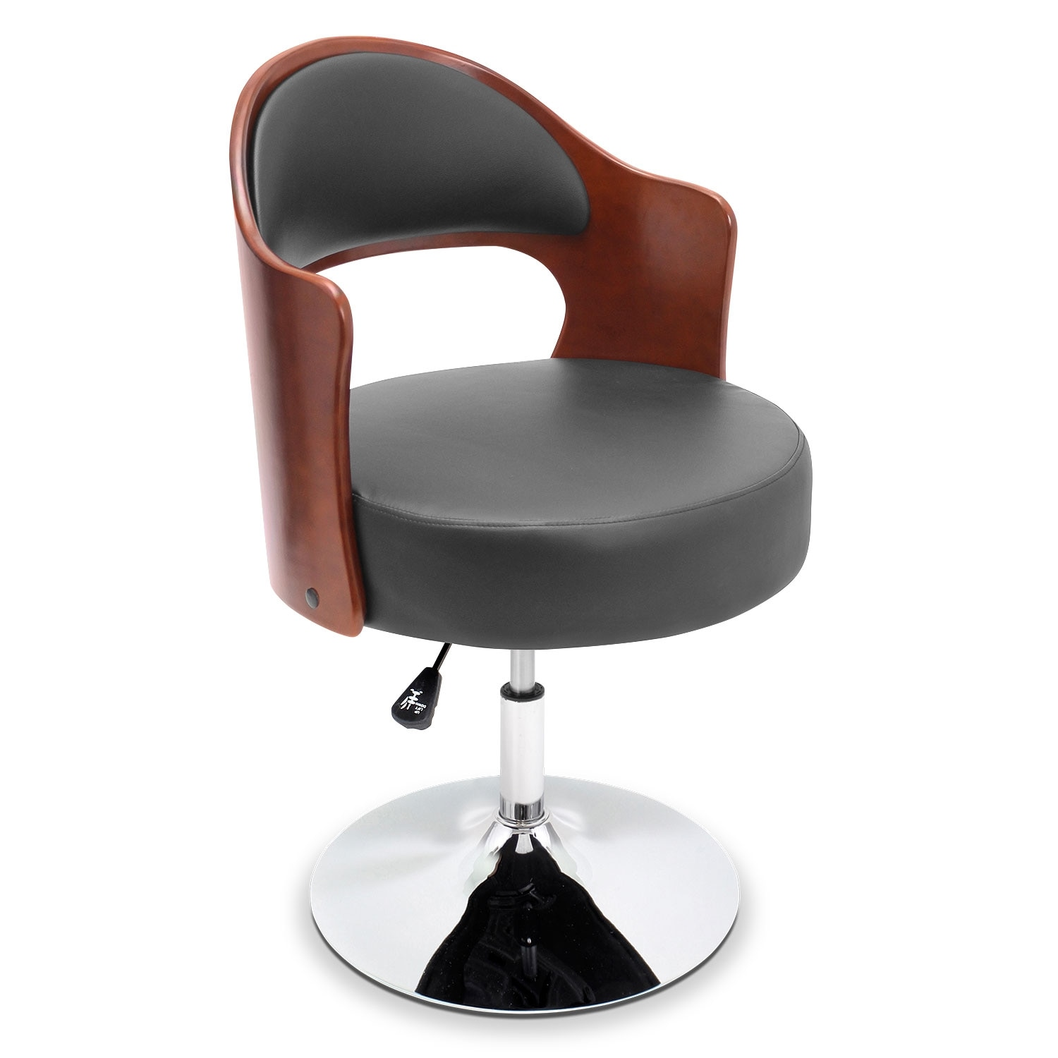Park Accent Chair - Black