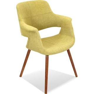 Solo Accent Chair