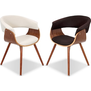 The Beacon Accent Chair Collection