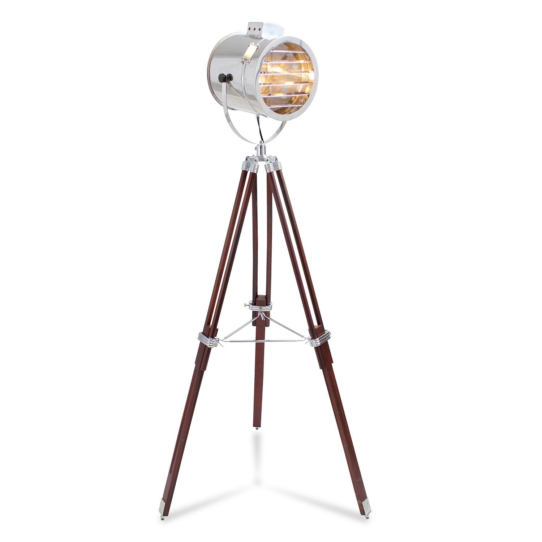 Home Accessories - Ahoy Floor Lamp