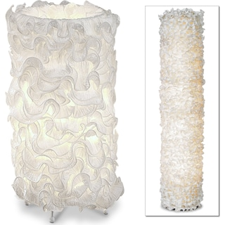 The Lace Tower Lamp Collection