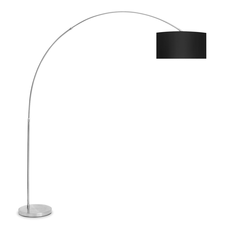 Home Accessories - Salon Floor Lamp - Black