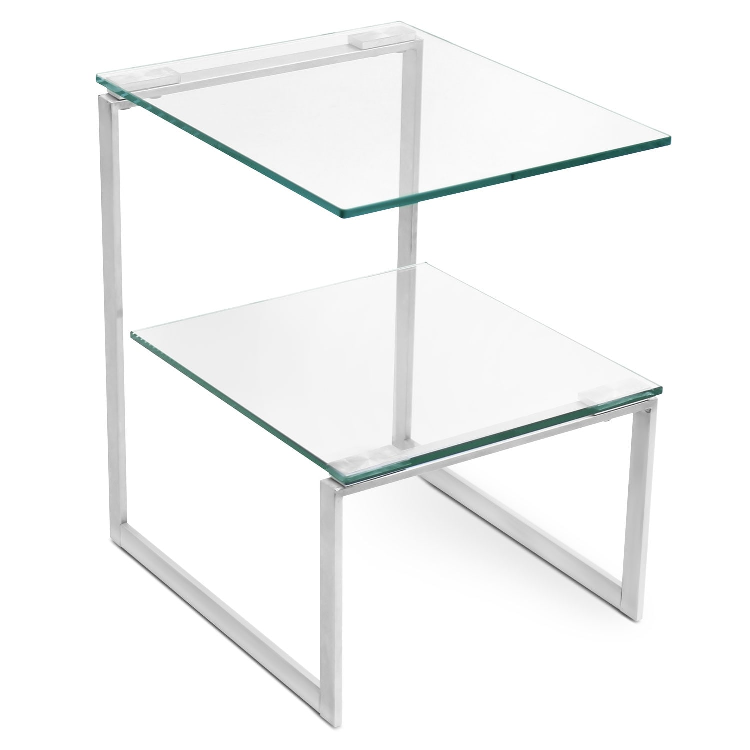 Accent And Occasional Furniture   Compound End Table