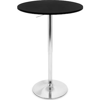Frankie Adjustable Bar Table