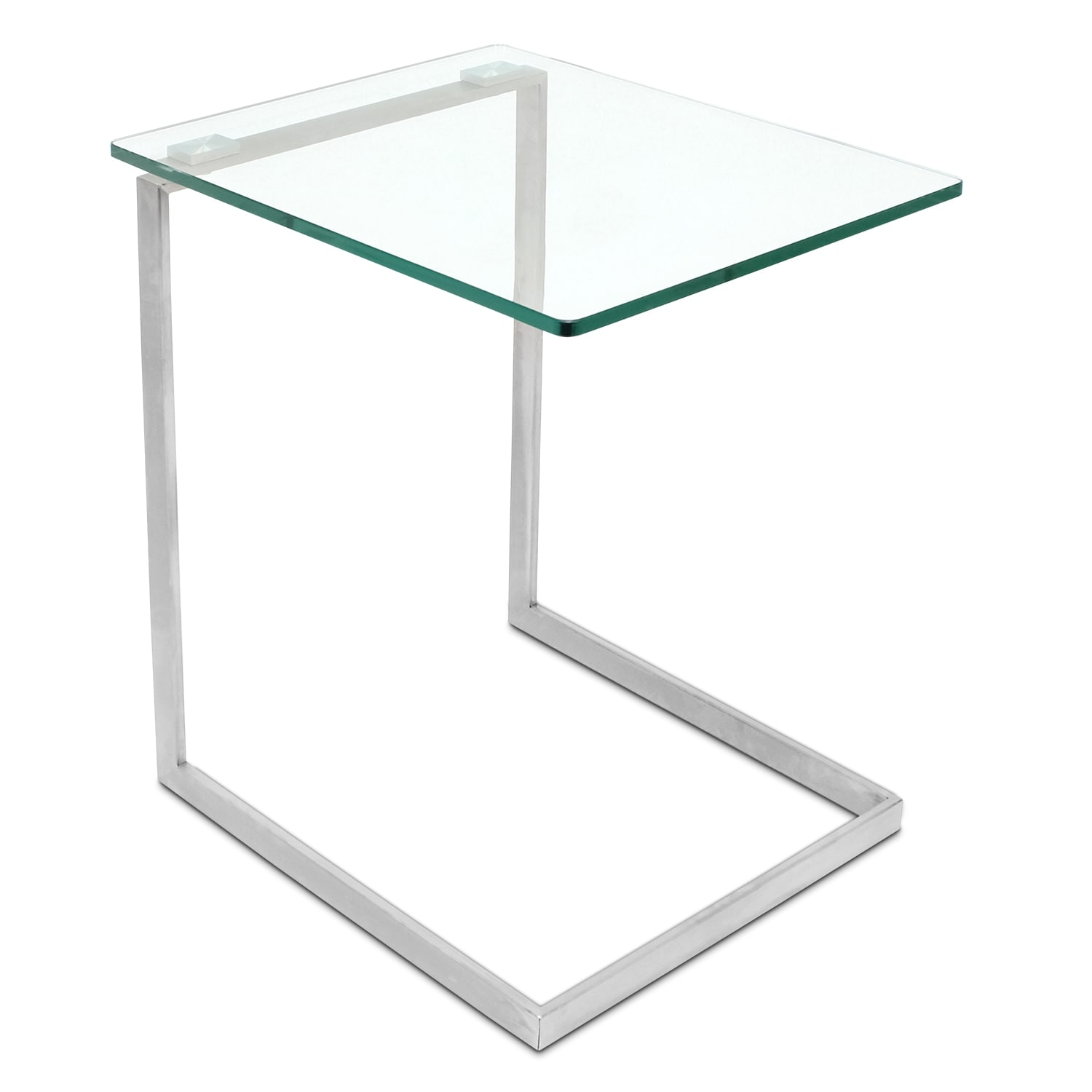 Gallo End Table