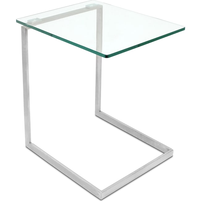 Accent and Occasional Furniture - Gallo End Table