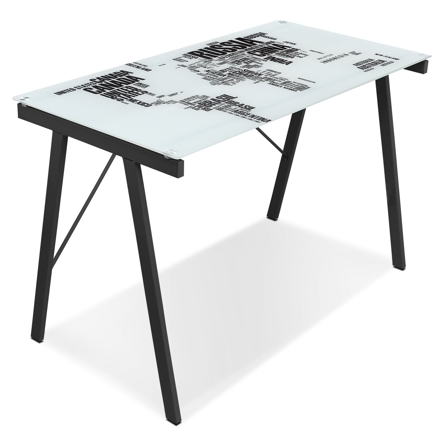Home Office Furniture - Continent Desk