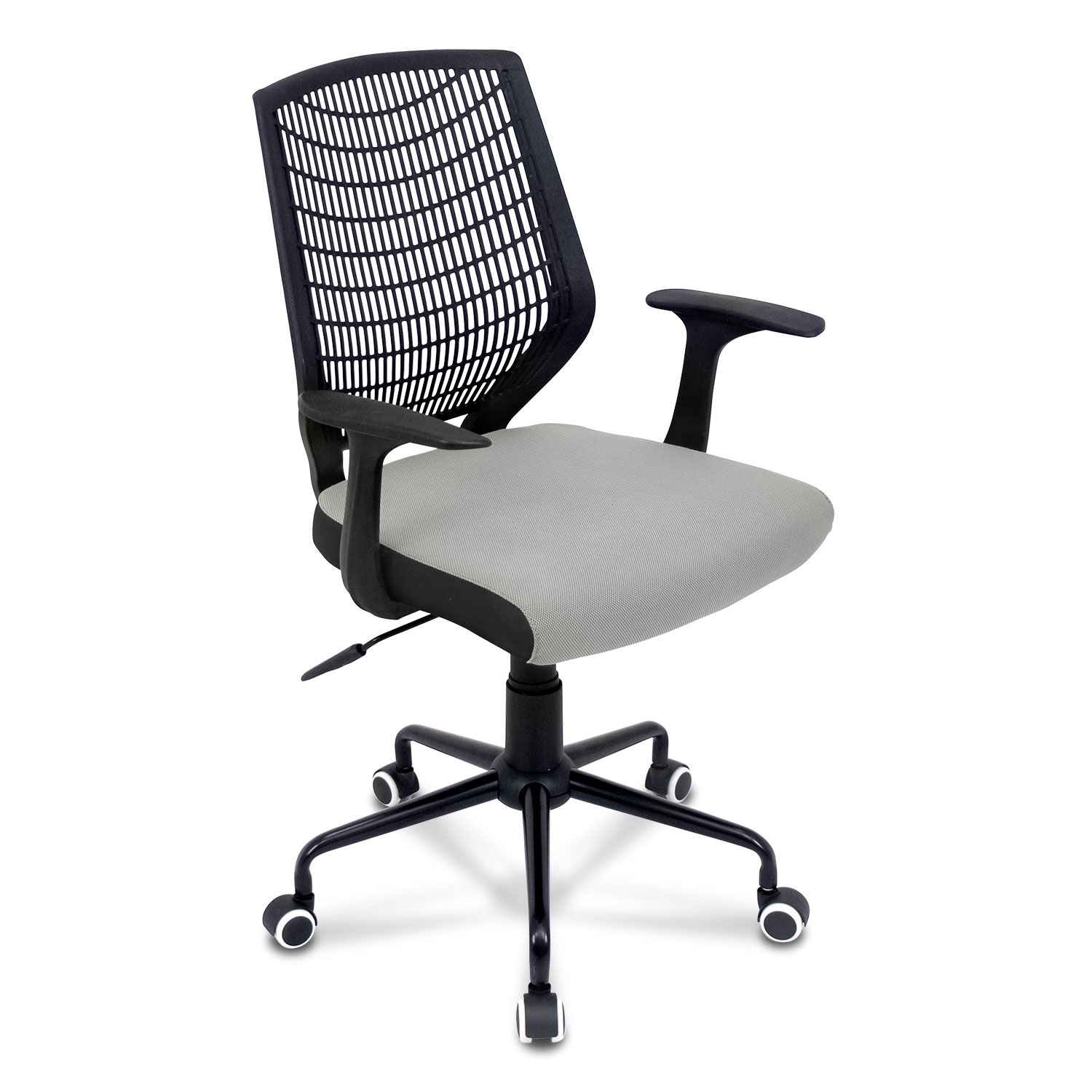 Helix Office Chair - Black