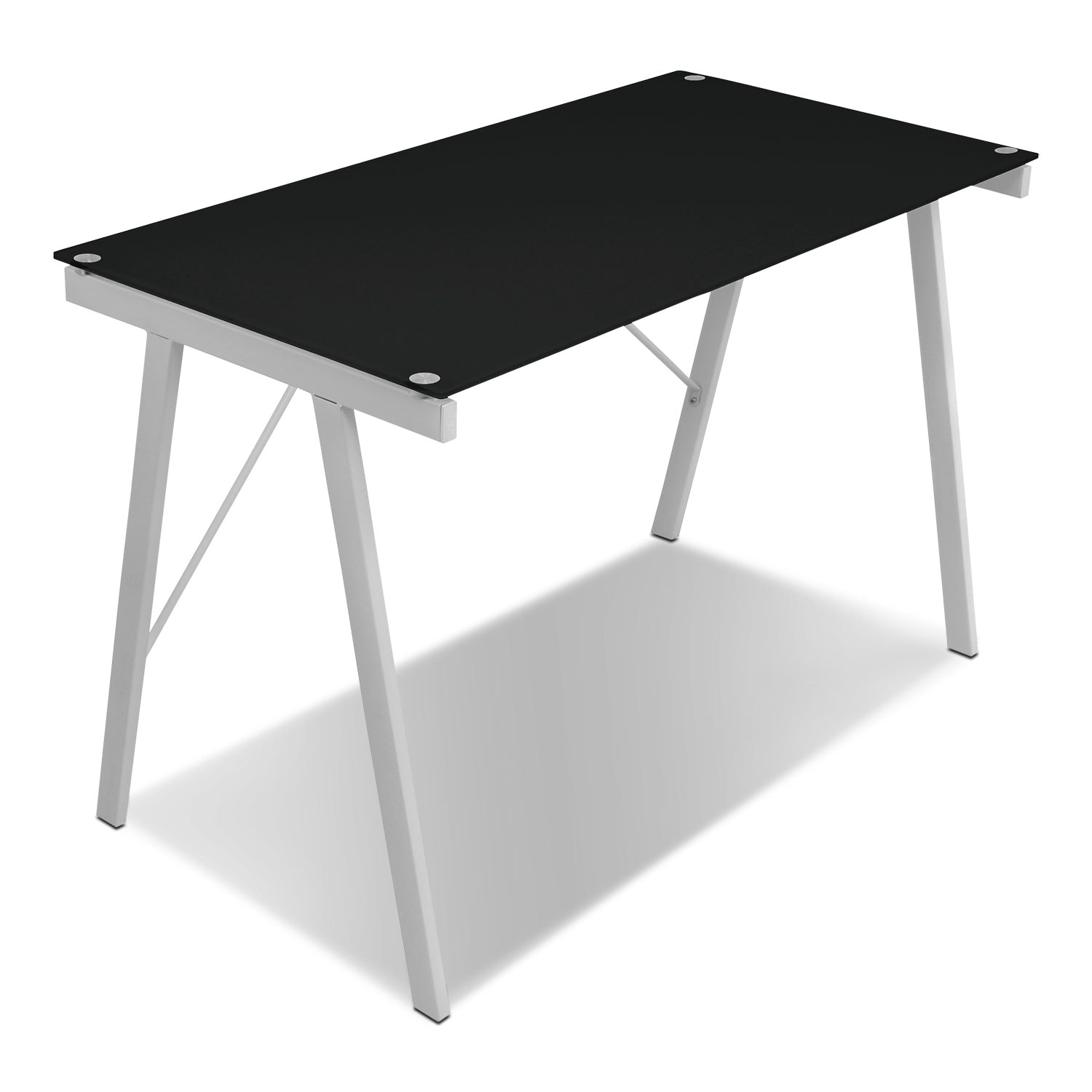 [Zone Desk - Black]
