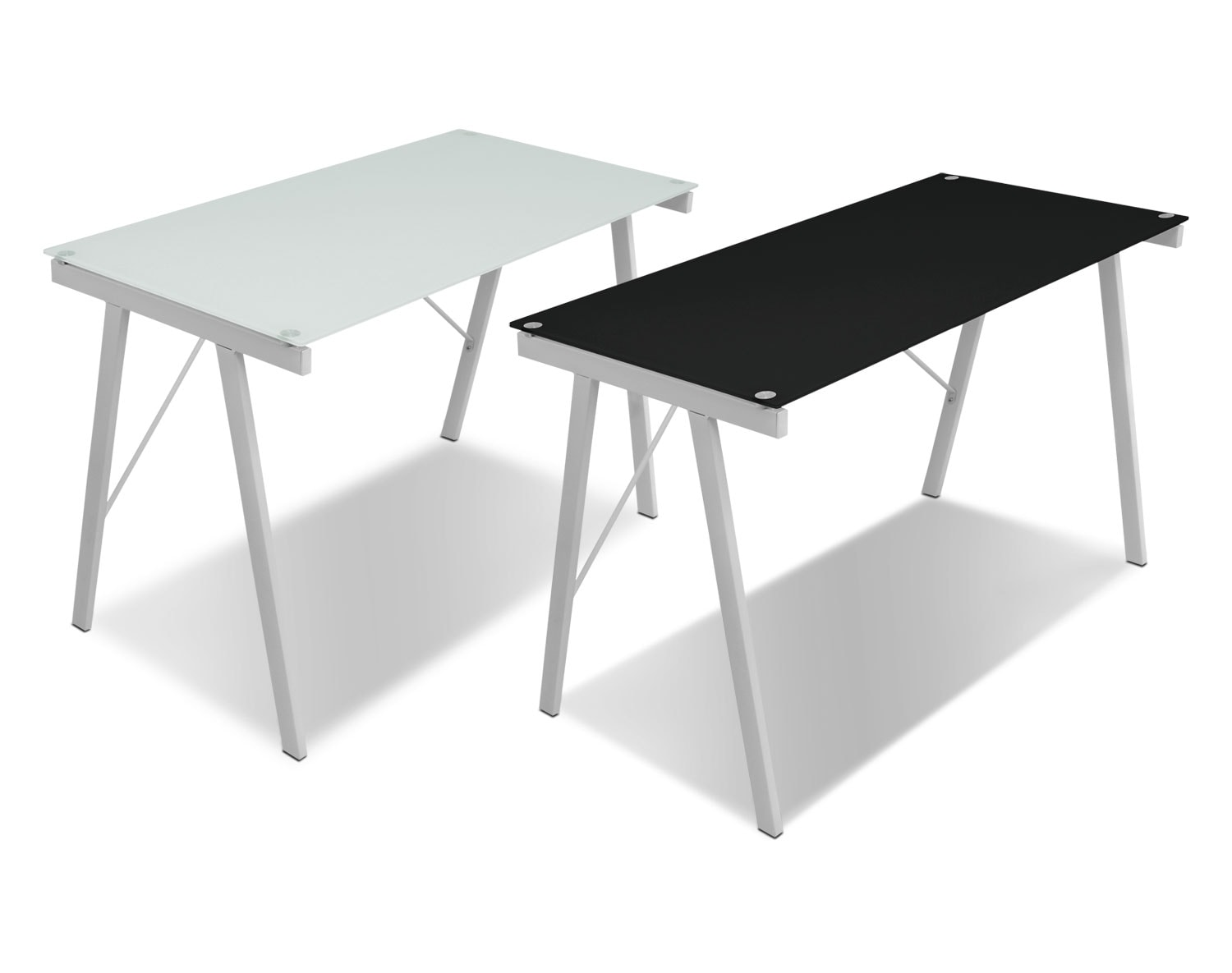 The Zone Desk Collection