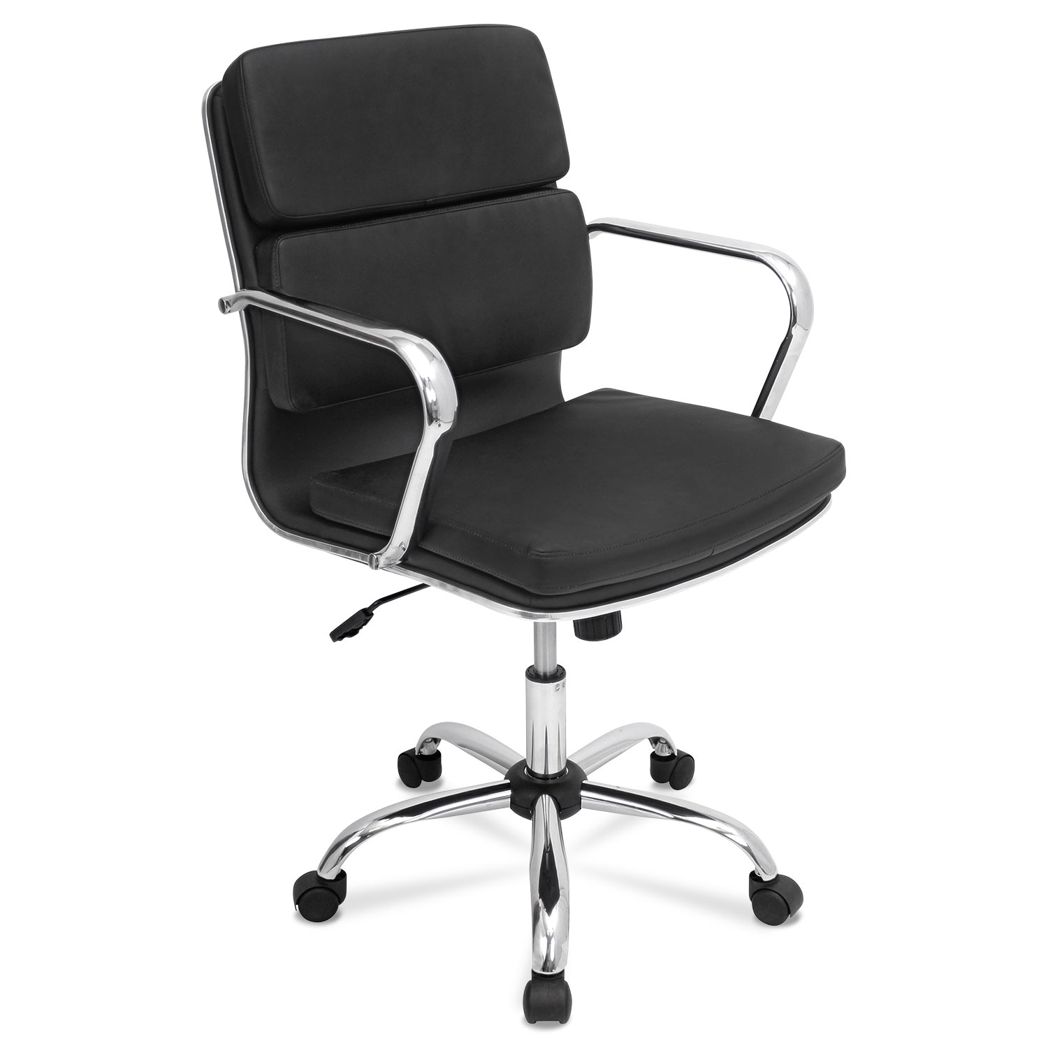 Oscar Office Chair - Black