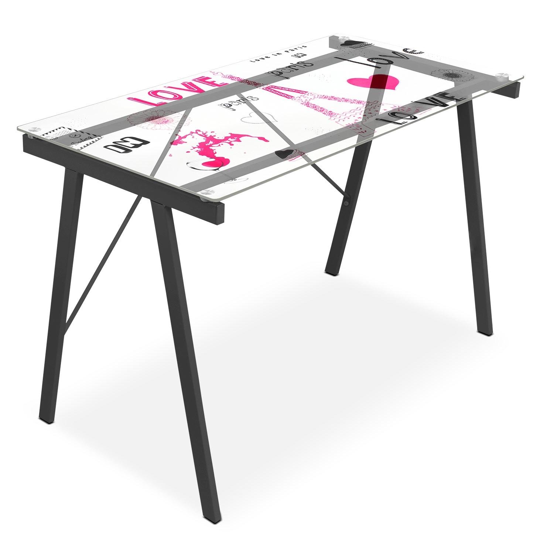 Home Office Furniture - Eiffel Desk