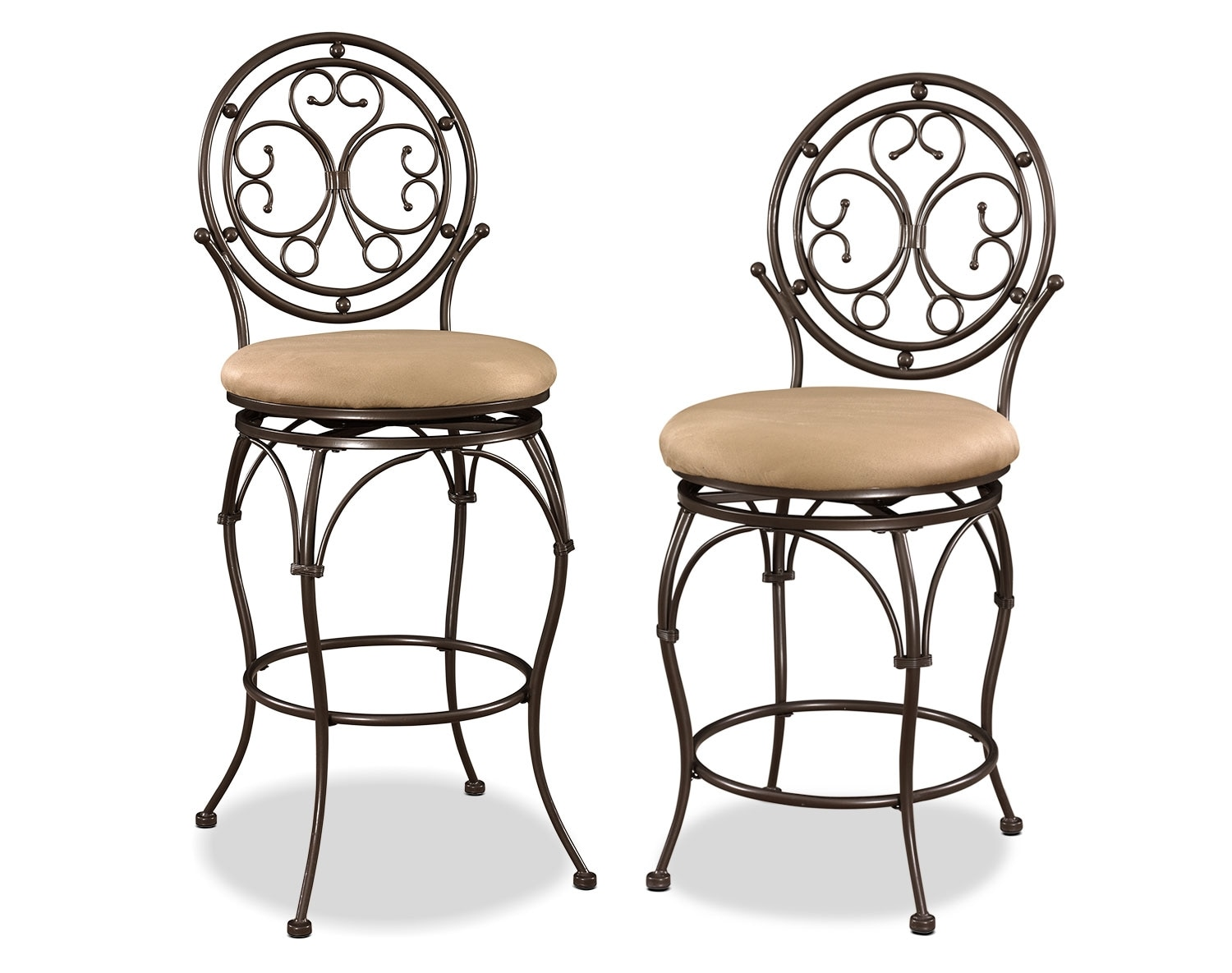 [The Laurel Barstool Collection]