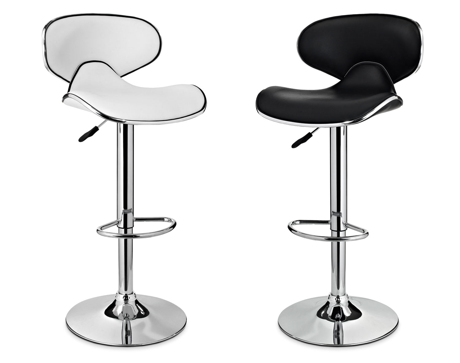 The Liv Barstool Collection