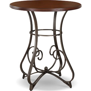 Rosedale Bar Table