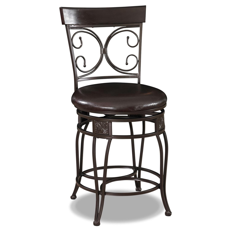 Counter Bar Stools Value City Furniture