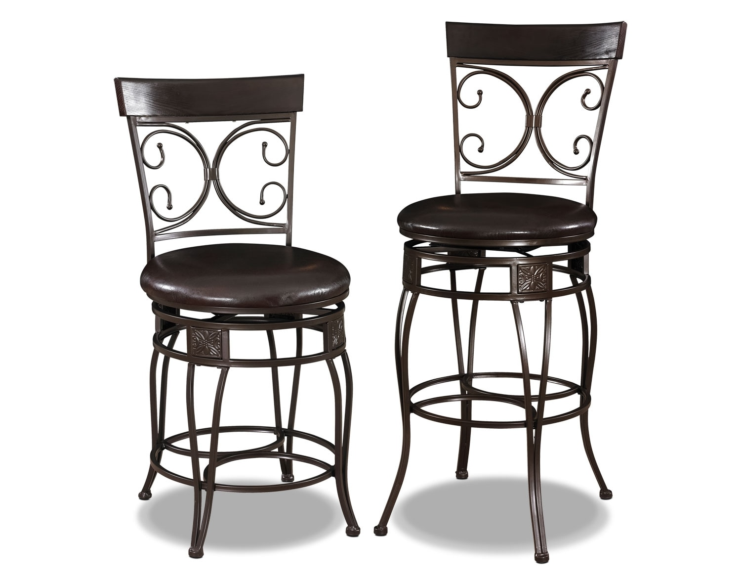 [The Grandview Barstool Collection]
