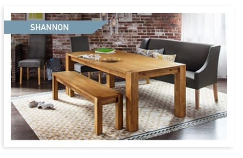 Shop the Shannon Collection