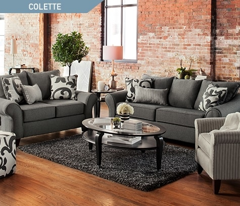 Shop the Colette Gray Collection